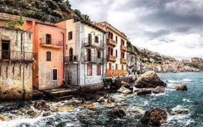 Chianalea di Scilla è la Venezia del Sud. Borgo più romantico della Calabria